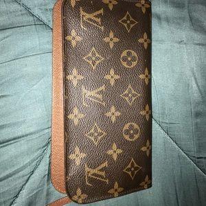 Louis Vuitton Insolite wallet